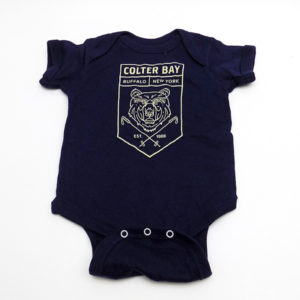 Colter Bay Baby Onesies, Colter Bay Baby Apparel, Colter Bay Apparel